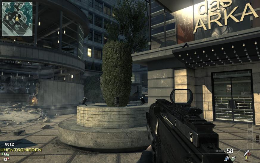 Modern Warfare 3 im Multiplayer-Test: Alle 16 Multiplayer