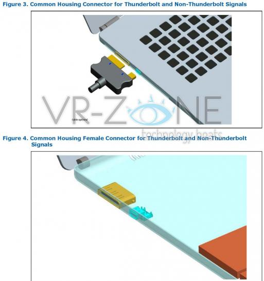 Thunderbolt: Arbeit Intel an Docking-Stationen für Ultrabooks? (1)