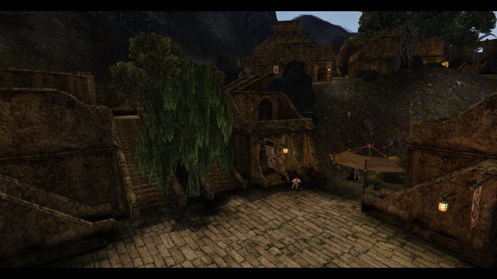 Morrowind Version 3 0 Des Overhaul Mods Lasst The Elder Scrolls 3