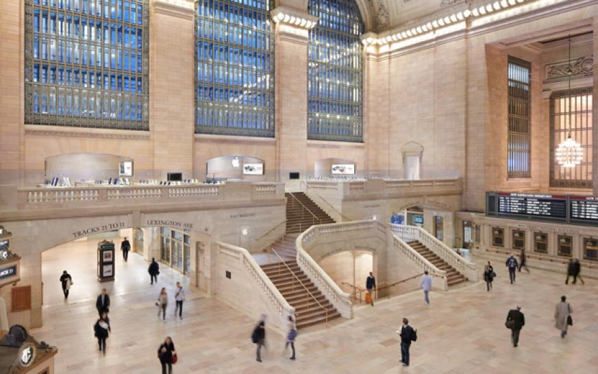 Apple Store Grand Central Terminal (1)