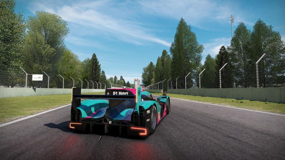 Project CARS: Video zeigt Cockpitansicht  (1)