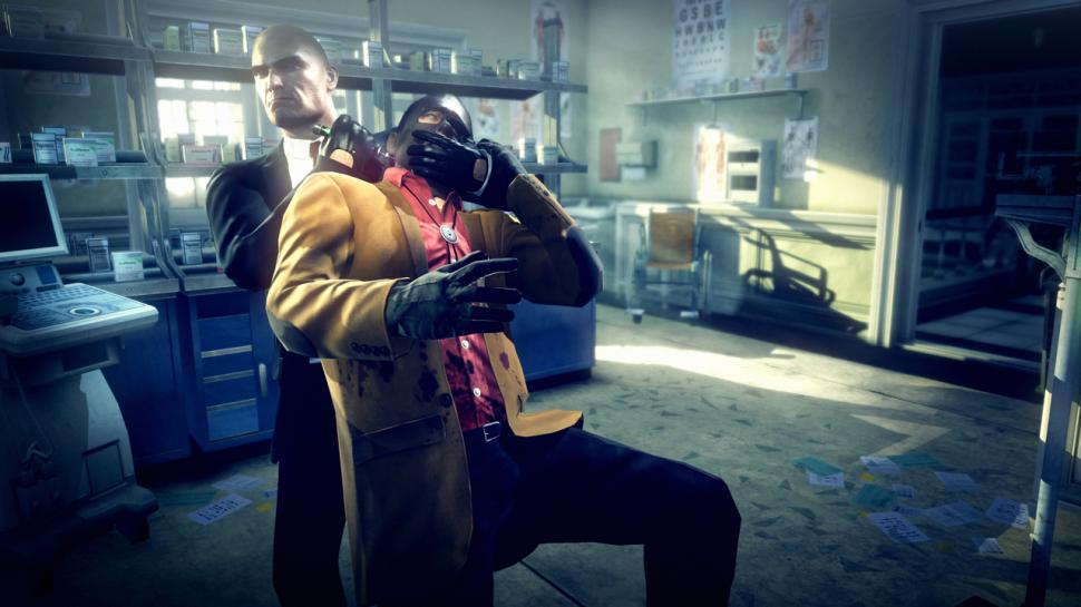 Hitman Absolution: Der Killerinstinkt des Agent 47 im Gameplay-Trailer (1)