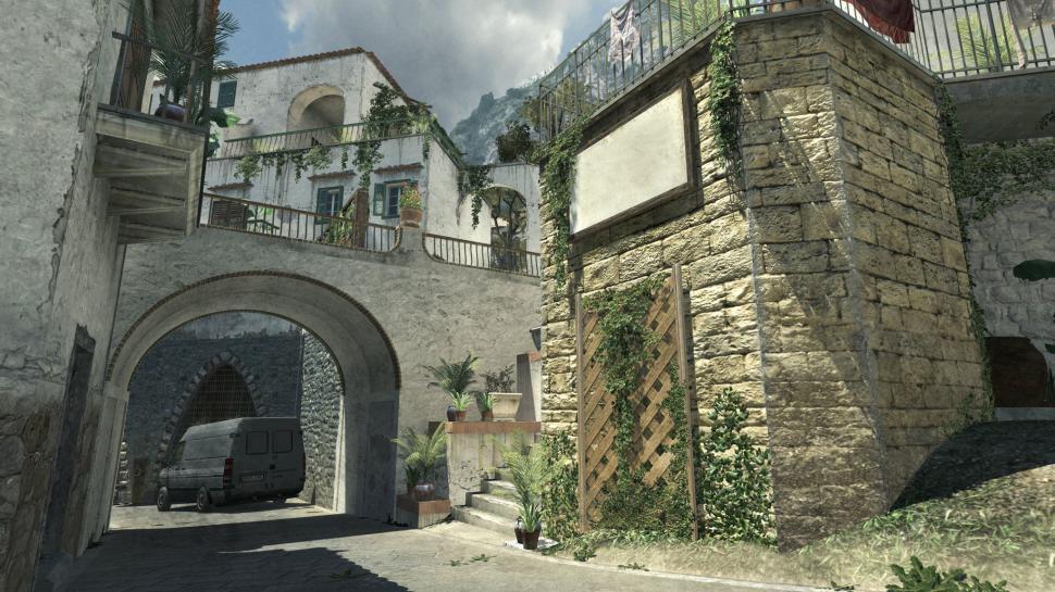 Modern Warfare 3 Dlc Collection 2 Ist Auf Steam Erhältlich