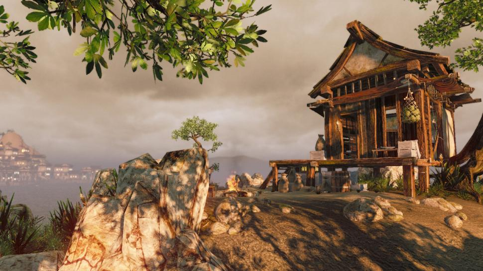 Open Outcast mit der Cryengine 3 (1)