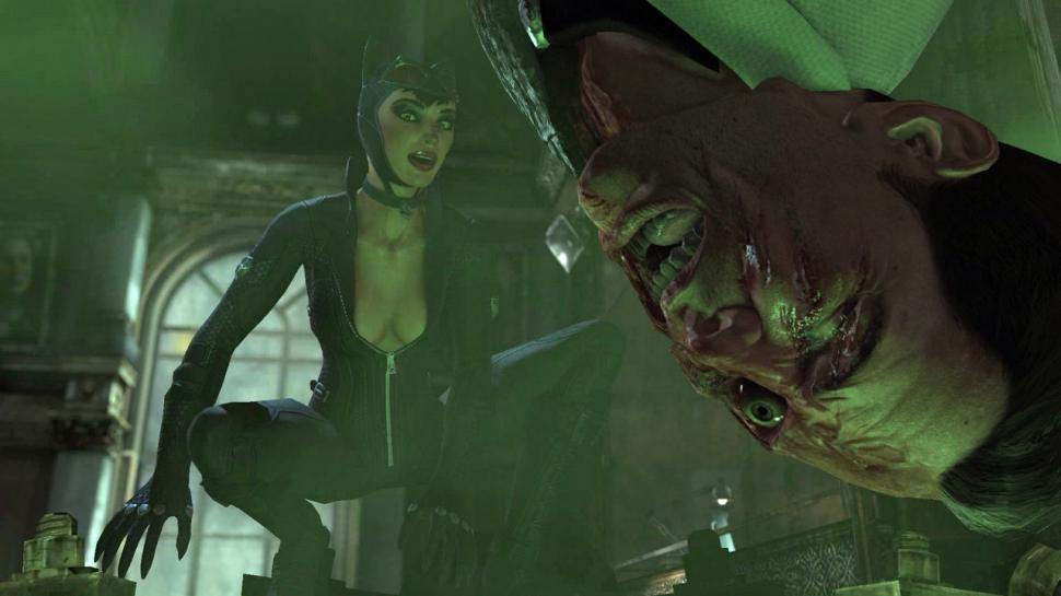 Batman arkham city patch directx 11. the nautigal rob font free.