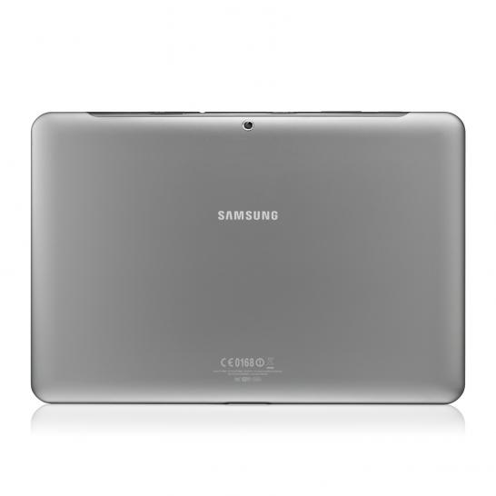 Samsung Galaxy Tab 2 (10.1): Neues Android-4.x-Tablet mit Dualcore-Technik.