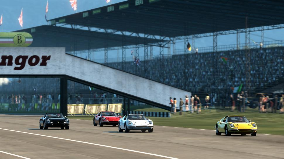 Test Drive Ferrari Racing Legends: Neuer Release-Termin des Semi-Simulation-Racers (1)