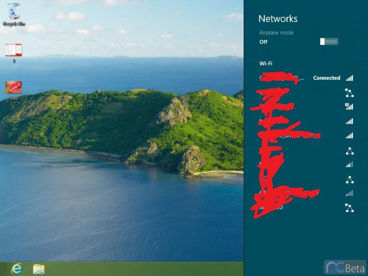 Windows 8: Brandneue Screenshots mit interessanten Details aus Build 8220 (1)