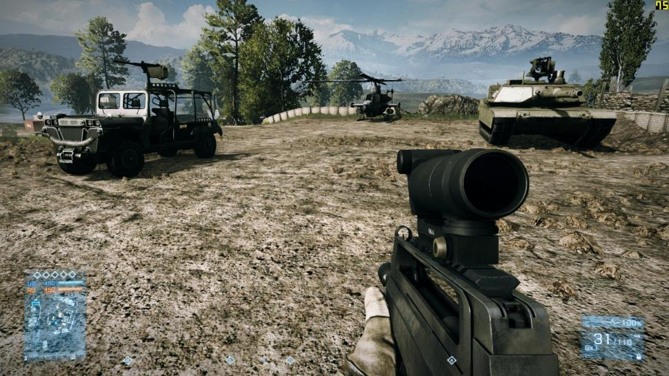 battlefield 3 fxaa injector 1.25