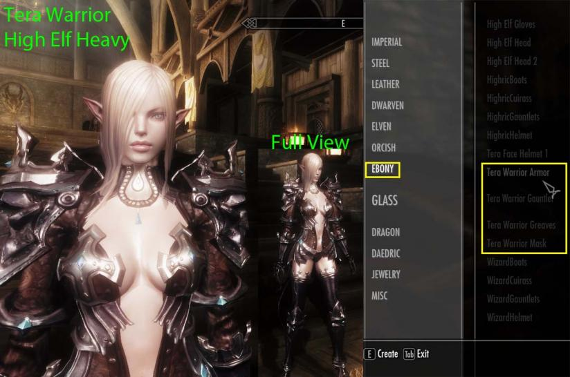 Skyrim Mod Collection Mit Sex Appeal Zum Download Erschienen Das