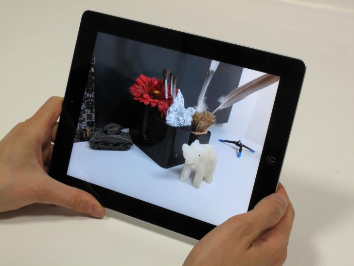 iPad 3: Der Apple-Tablet im Test (3)
