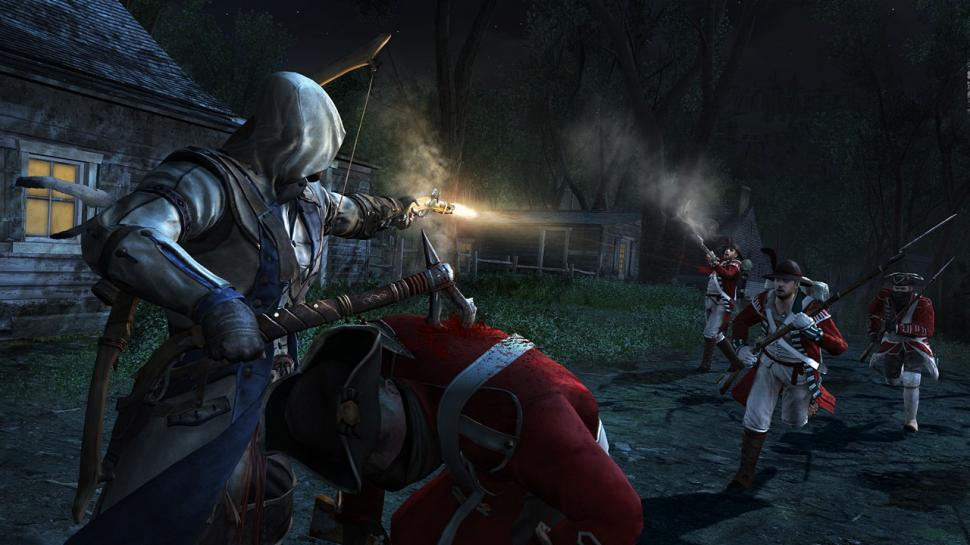 Assassin's Creed 3: Definitiv keine Multiplayer-Beta (1)