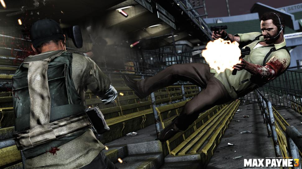 Max Payne 3: Brandneue Screenshots (4)
