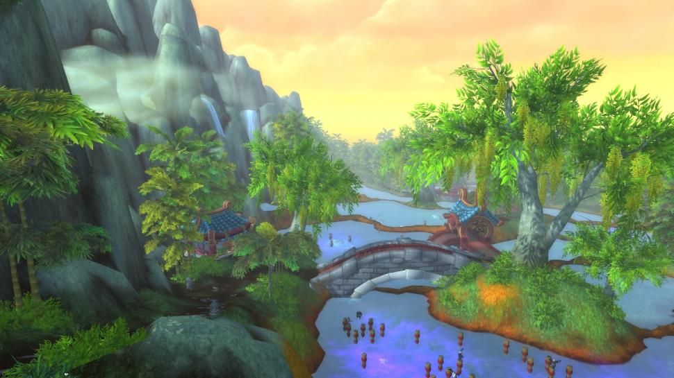 Nach Mists of Pandaria: Angeblich fünftes und sechstes World of Warcraft-Add-on in Entwicklung (1)