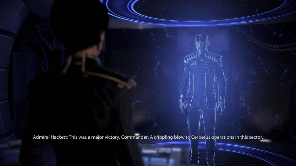 Screenshots aus Mass Effect 3 (1)