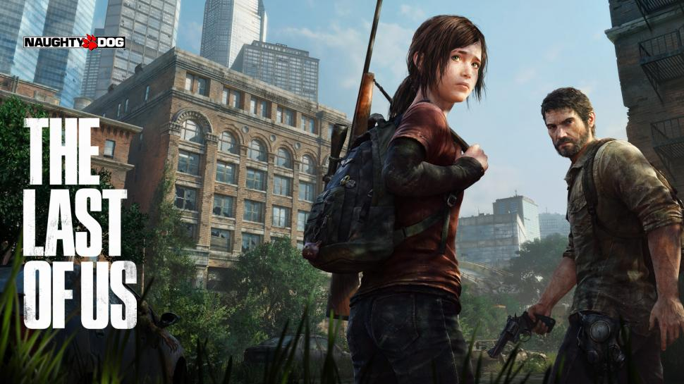 Playstation 4: The Last of Us-Video zeigt mögliches Datum für den Release (1)