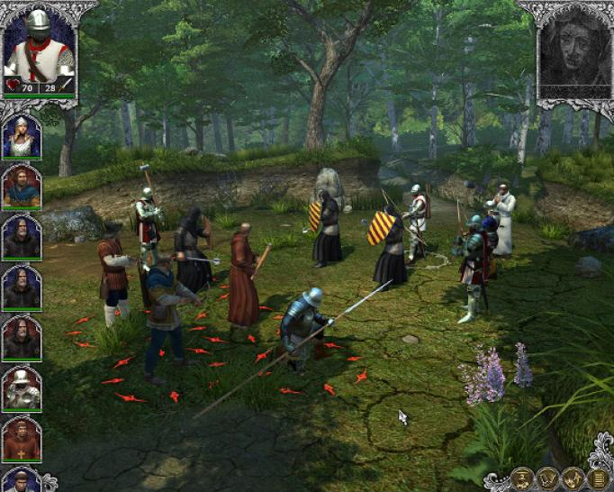 Legends of Eisenwald Screenshots 01