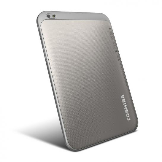Excite 7.7: Toshiba zeigt Android-4.0-Tablet mit 7,7-Zoll-Display und Quadcore-CPU plus Video (1)
