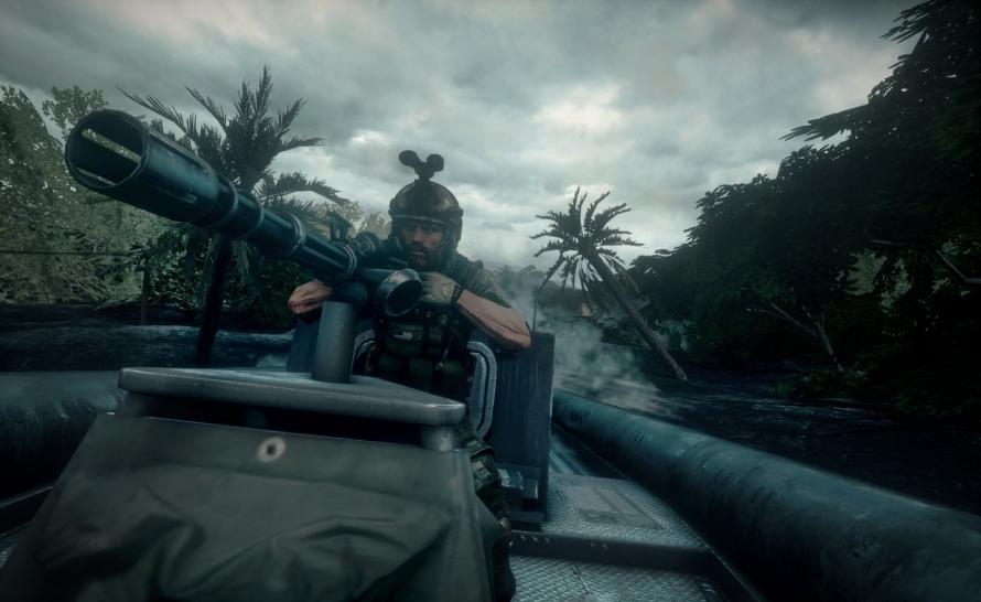Medal of Honor Warfighter: Neue Screenshots zum Frostbite-2-Engine-Shooter (1)