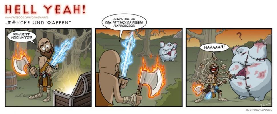 Diablo  Funny Mage Build