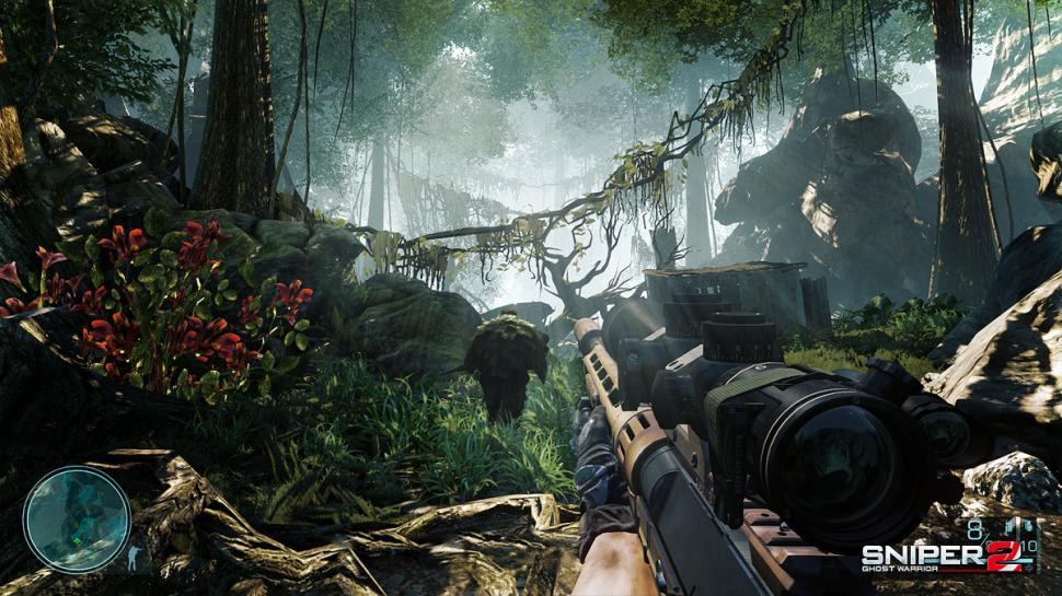 Sniper Ghost Warrior 2: Limited und Collector's Edition angekündigt. (1)