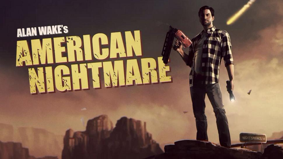 Exklusives Interview mit Remedy zu Alan Wake's American Nightmare (1)