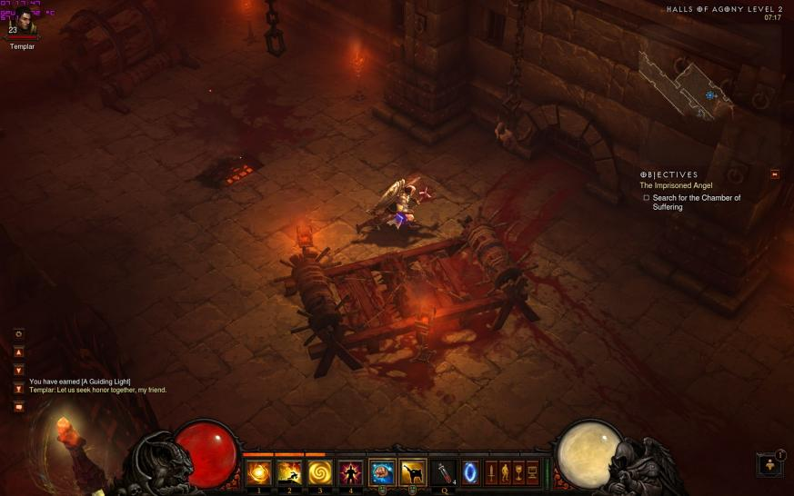 Diablo 3: Patch 1.0.3a kommt morgen  (1)