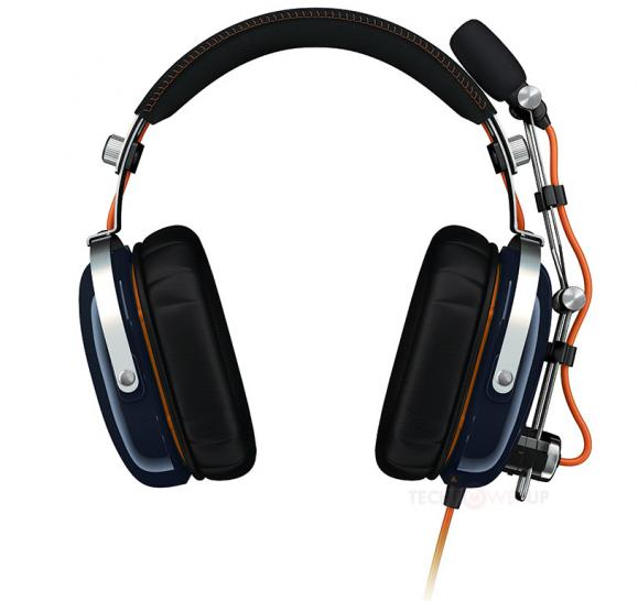 Razer präsentiert Battlefield 3 Blackshark Gaming Headset (2)