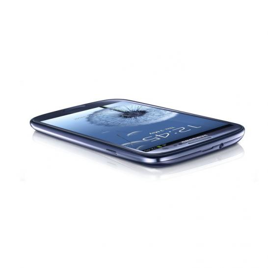 Samsung Galaxy S3: Erste Hands-on-Tests des Android-4.0-Smartphones