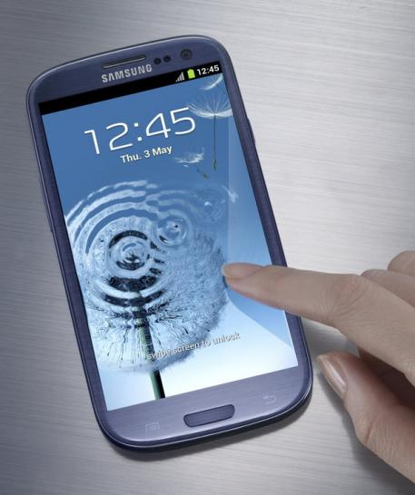 Samsung Galaxy S3: Plus-Version mit 1080p-Display und Android 5.0 (1)