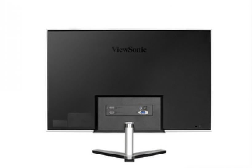 Viewsonic VX2460H-LED: Ultradünner 24-Zöller mit schickem Design und LED-Technik (1)