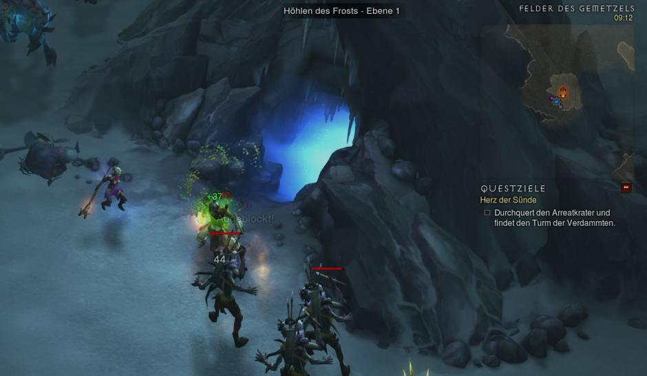 Diablo 3 Battle.net-Forum: Hacker verbreiten Trojaner über Links (1)