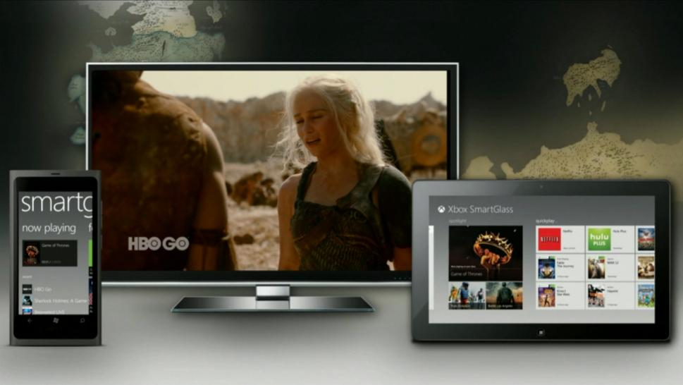 Microsoft-Event: Spekulationen um Tablet ohne Windows 8 aber mit Xbox Live  (1)