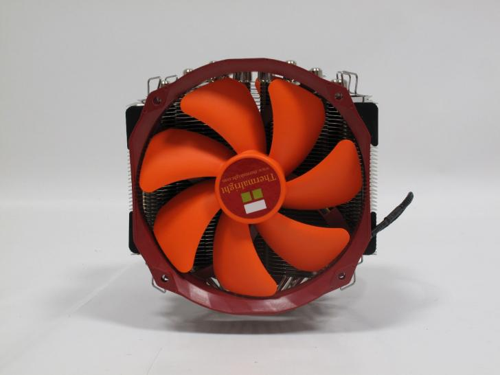 Thermalright Silver Arrow SB-E Extreme - High-End-Lüftkühlung für Overclocker (1)