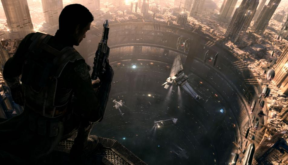 Star Wars 1313: Third-Person-Shooter basiert auf Unreal Engine 3 - Video inklusive (1)