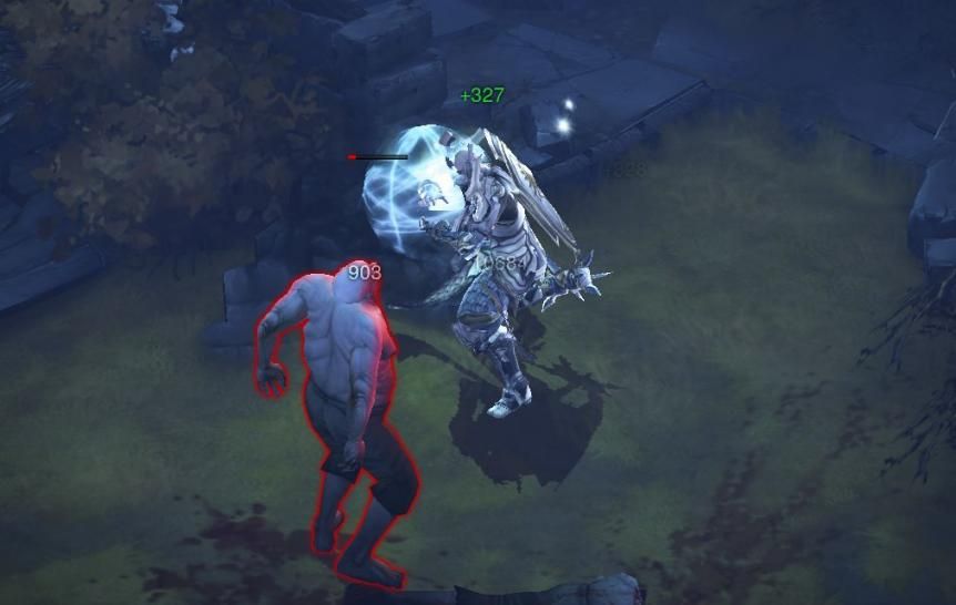Diablo 3: Blizzard behebt Barbaren-God-Mode per Hotfix (1)