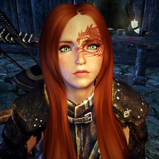 Mod: Girls of Skyrim - add 4 Companions by basskimm <a href=