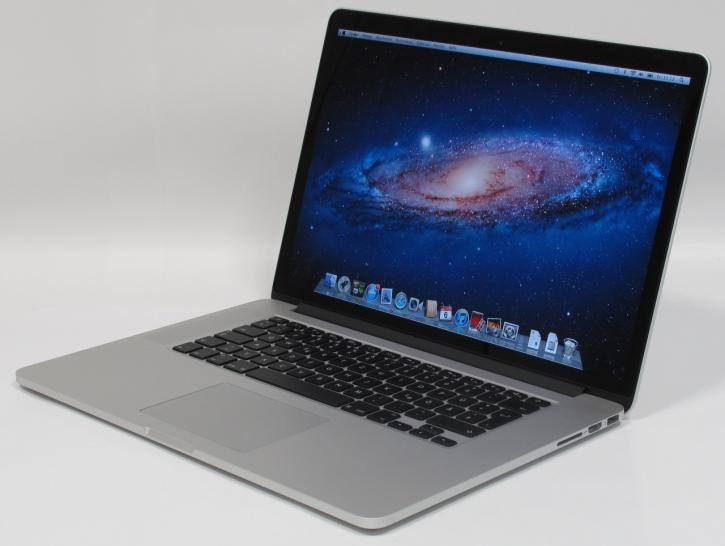 Apple Macbook Pro (5)
