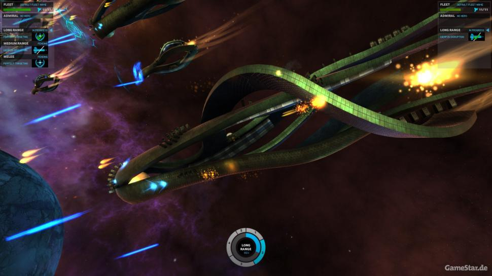 Endless Space: Neue Screenshots und Trailer zum Launch des 4X-Weltraum-Strategietitels (1)