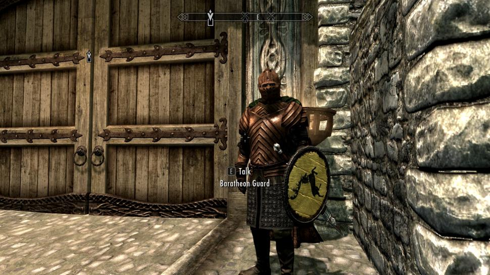 Skyrim The Elder Scrolls 5: Game-of-Thrones-Adaptation-Mod