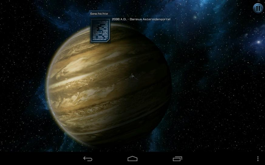 01 Galaxy on Fire 2  Android