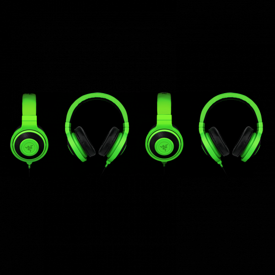 Razer Kraken Pro Gaming Headset - Hands On frisch von der Gamescom (1)