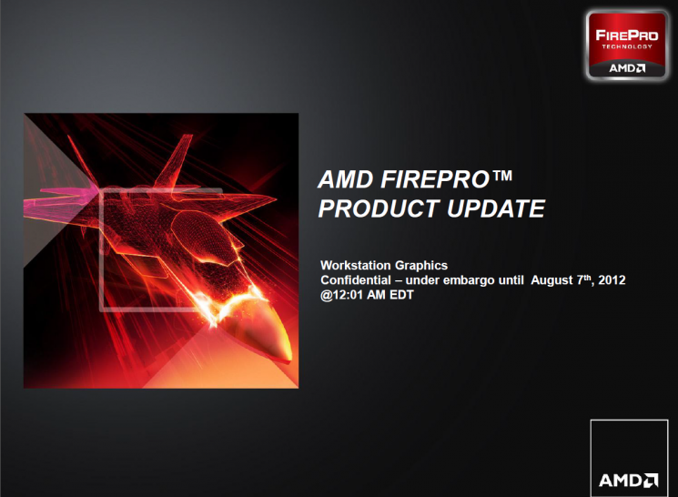 AMD FirePro W Series   00