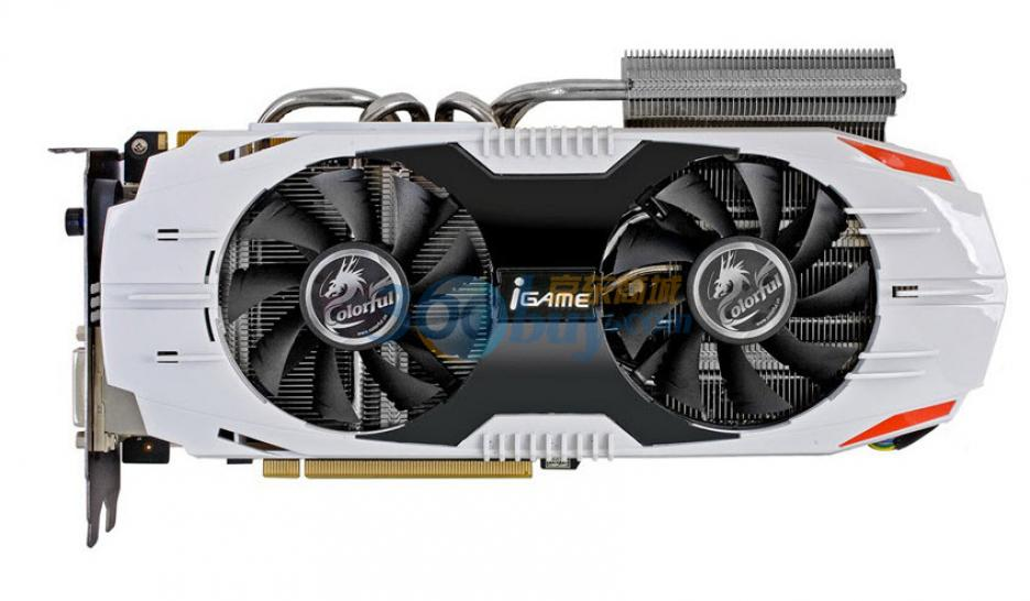 Colorful Geforce GTX 660 Ti iGame (1)