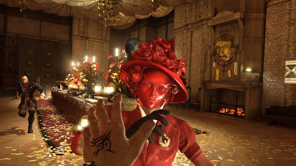 Dishonored - Die Maske des Zorns: Neue Gamescom-Screenshots (1)