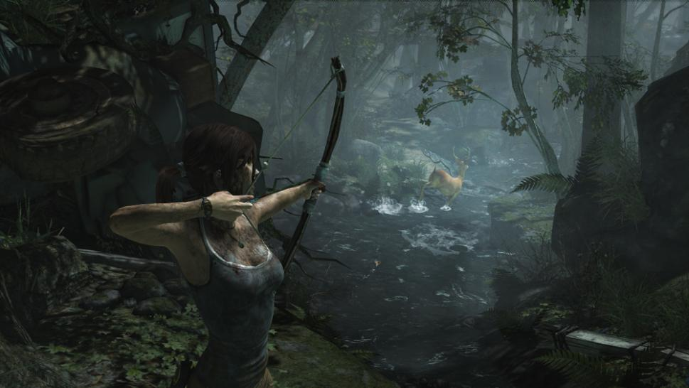 Tomb Raider: Final Hours Episode 2 über Story und Gamplay (7)