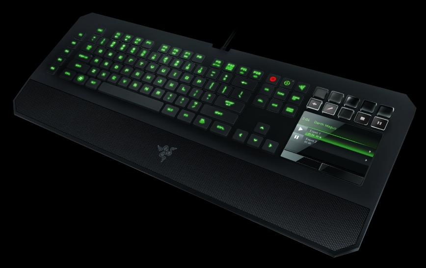Razer DeathStalker Ultimate (1)