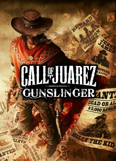 Call of Juarez Gunslinger angekündigt: Ubisoft liefert Trailer und Screenshots (1)