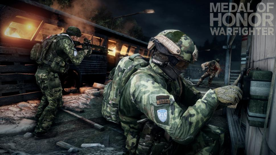 Medal of Honor: Warfighter - In der 5. Ausgabe der Combat Training-Videoreihe dreht sich alles um die Demolition-Teams. (1)