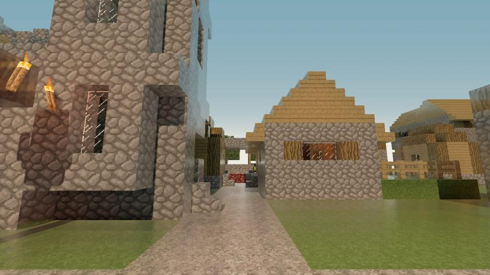 Sonic Ether's Unbelievable Shaders für Minecraft: Neue Version und Screenshots erschienen. (1)
